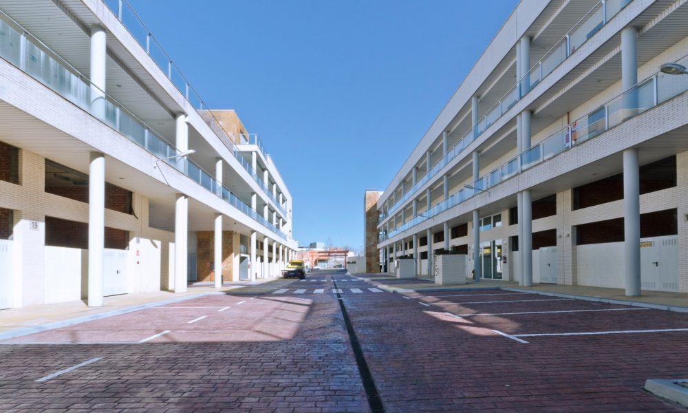 Rivas Centro Comercial Plaza Mayor Larvin