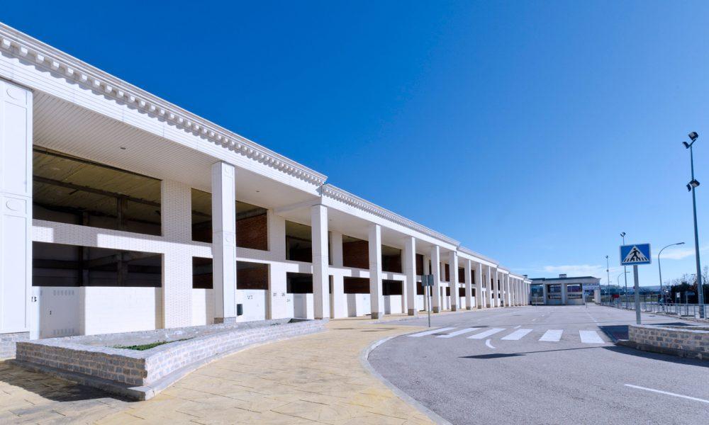 Zona locales comerciales Rivas Larvin