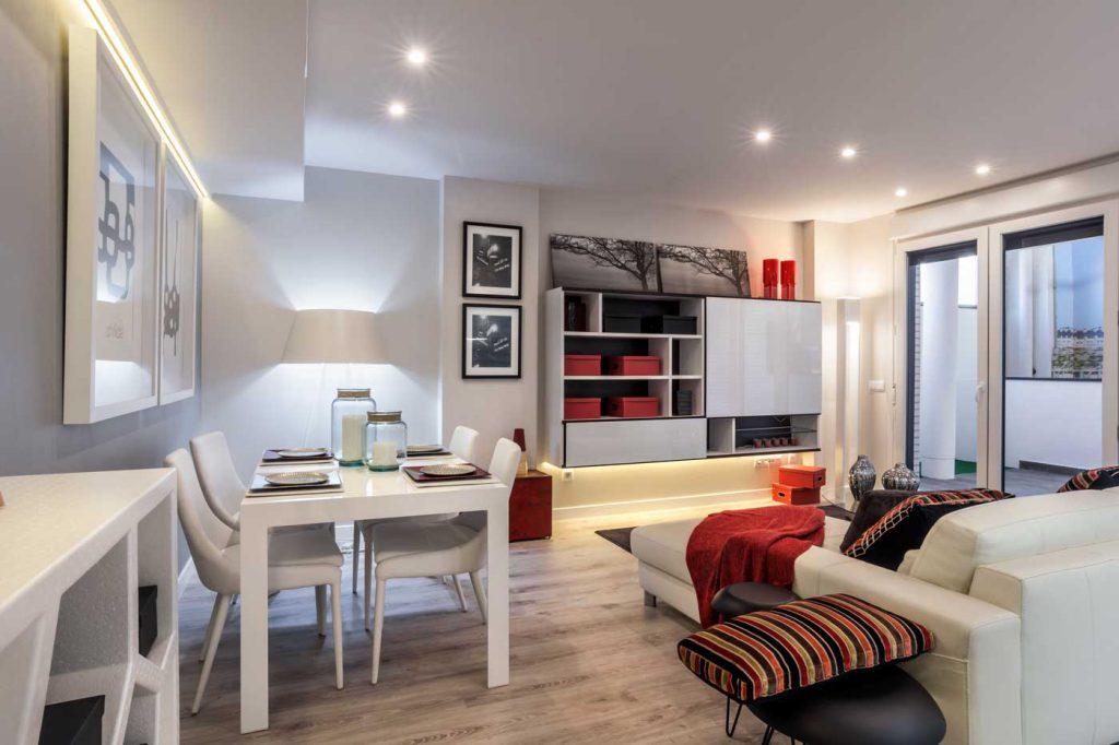 Venta de pisos residencial avenida de levante rivas vaciamadrid larvin - Muebles anticrisis rivas vaciamadrid ...