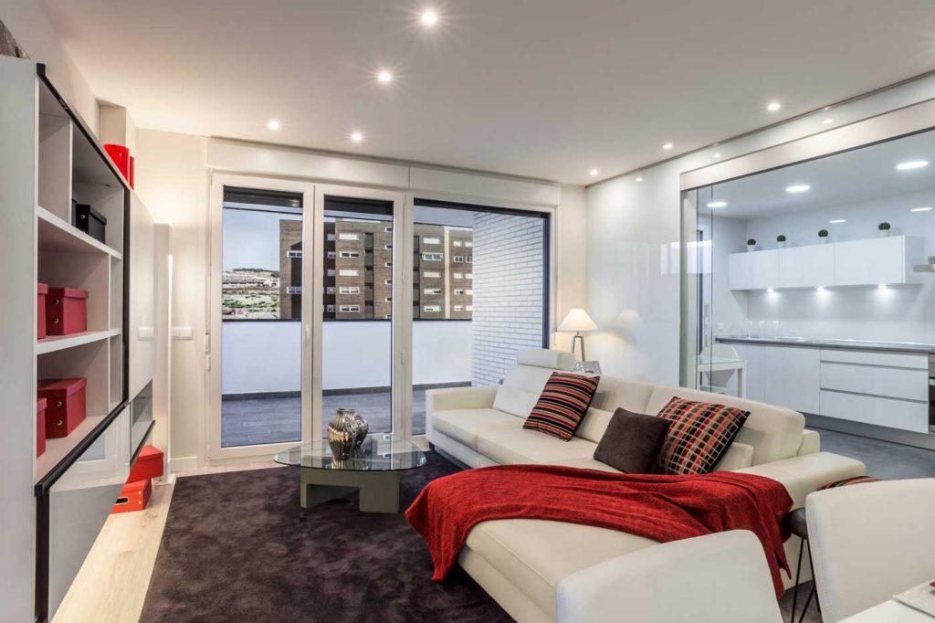 Venta de pisos residencial avenida de levante rivas vaciamadrid larvin - Red piso rivas vaciamadrid ...