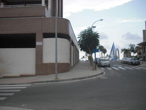 Alicante pisos y lcoales Larvin