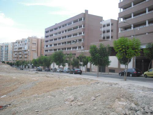 Pisos Alicante Grupo Larvin