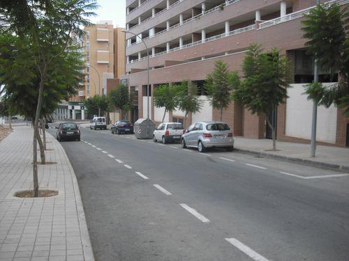 Pisos en Alicante Larvin