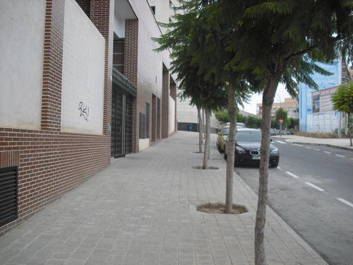 Locales en Alicante Larvin alquiler y venta