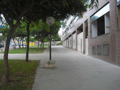 Locales Alicante