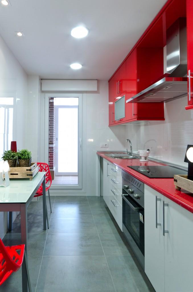 Venta de pisos residencial los montecillos rivas vaciamadrid larvin - Red piso rivas vaciamadrid ...