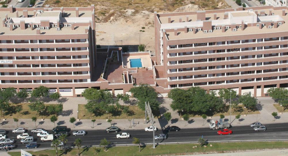 Viviendas Alicante Grupo Larvin