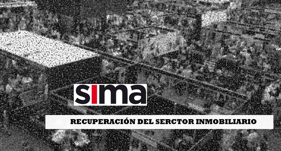 SIMA 2015 recuperación sector inmobiliario