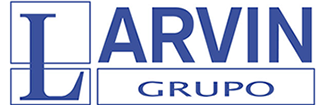 Logo Larvin