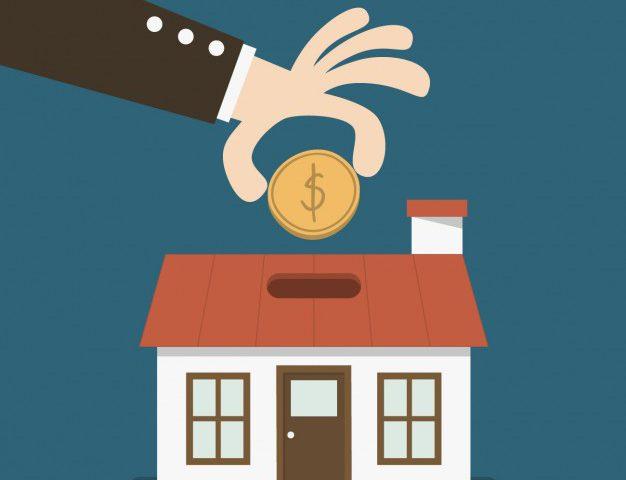 hipoteca compra de piso