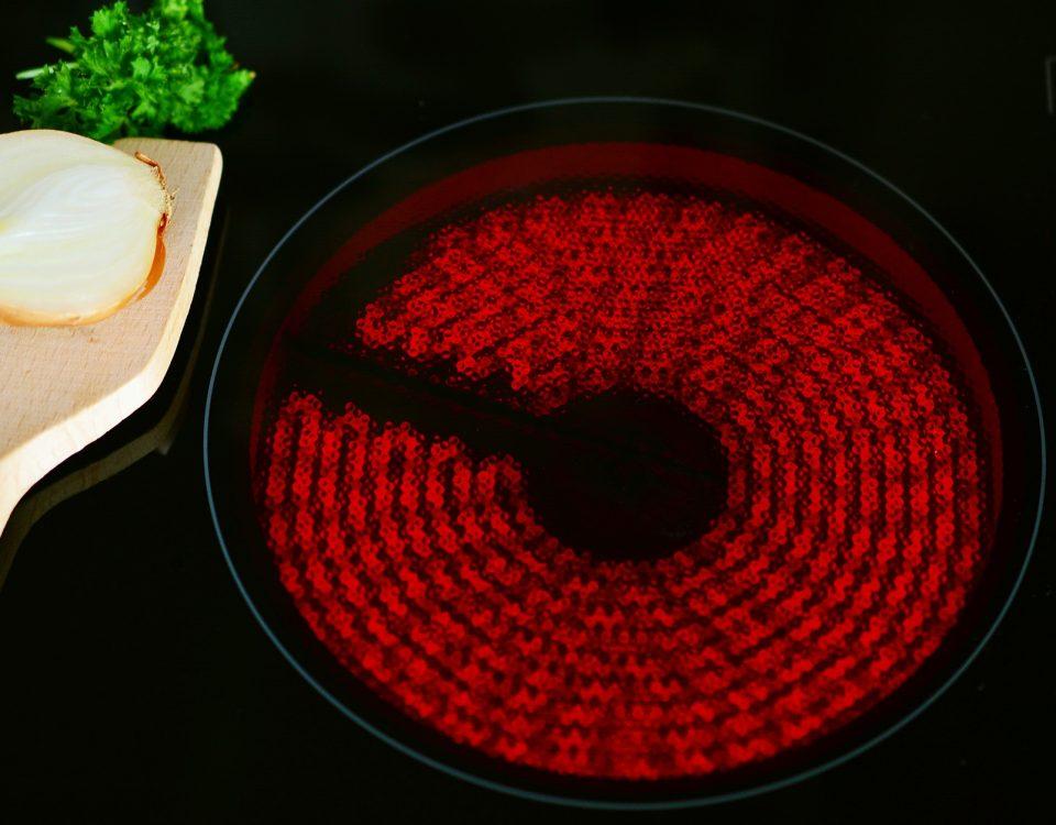 placa de vitroceramica