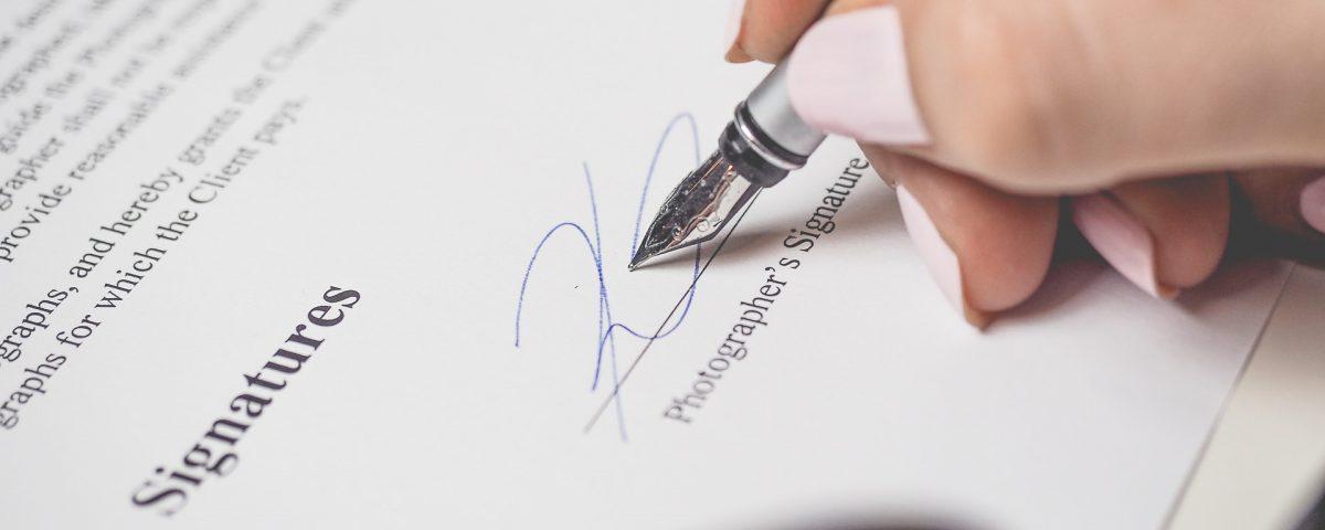 firma hipoteca