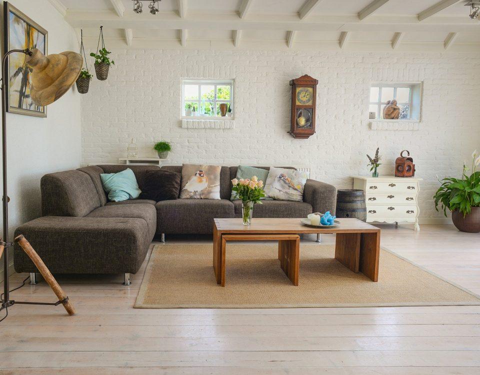 alfombras en cuartos