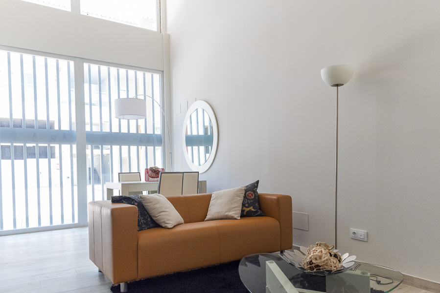 Lofts en Centro Comercial Plaza Mayor - Rivas VaciaMadrid